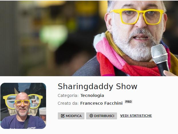 Sharingdaddy Show