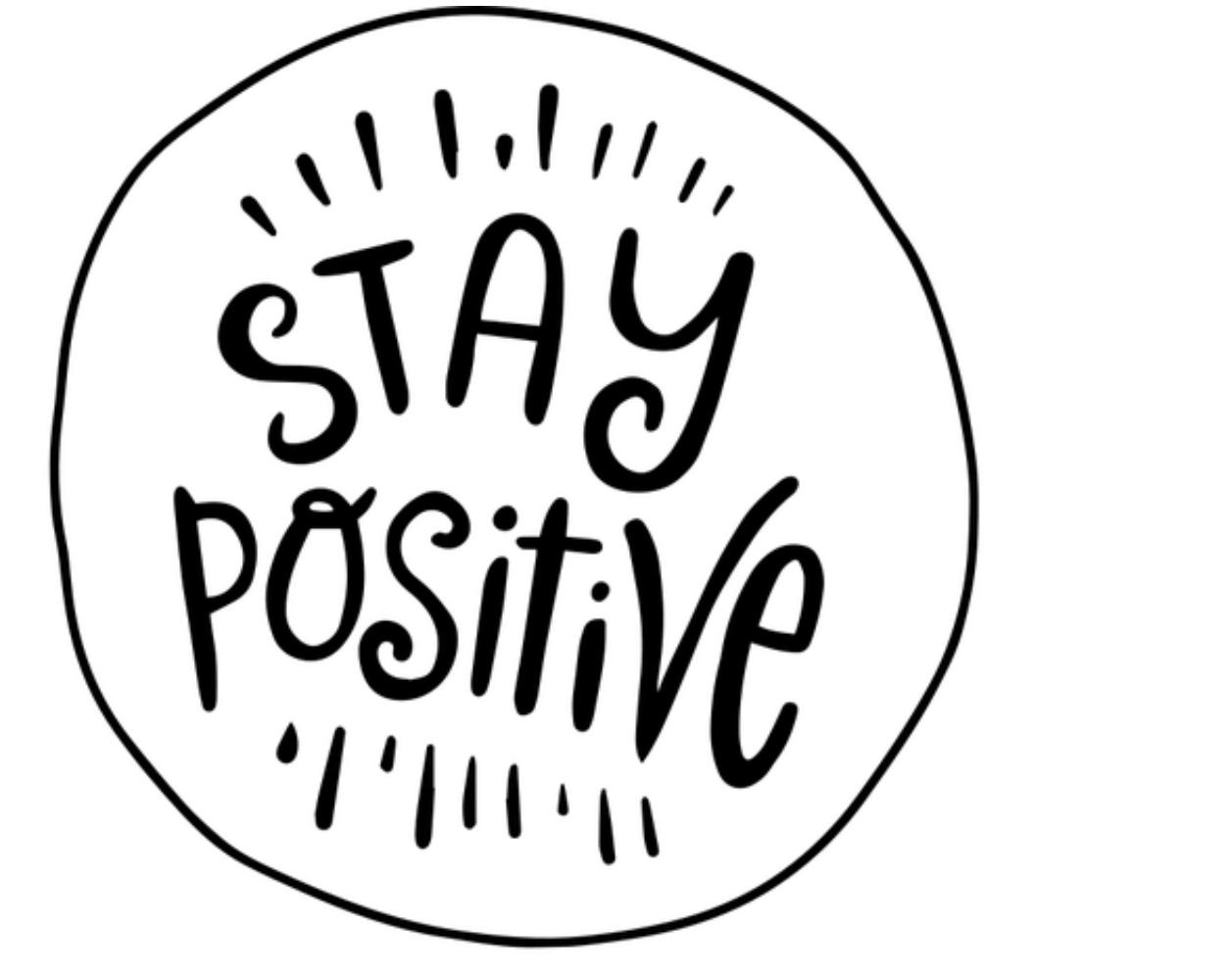 Stai positive anche nella fase due